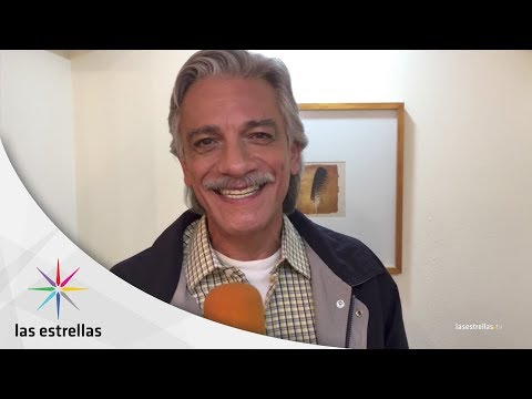 Juan Carlos Barreto en: Papá a toda madre | ¡Mañana, gran estreno! #ConLasEstrellas