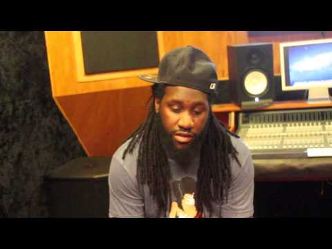 """M16 Talks Prouducing """"I Do,"""" For Young Jeezy, Working With Yelawolf And More"""