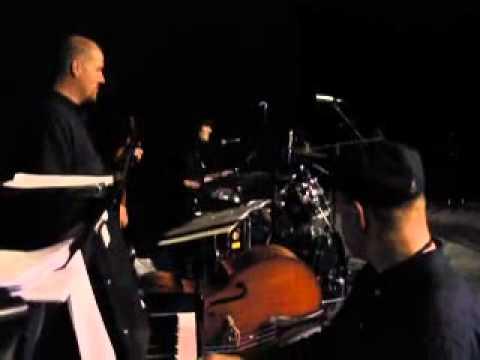 Ealing jazz festival. 2012. Michele Drees Jazz Tap Project.