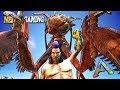 Ark: Survival Evolved - The Dream Mantis!!!
