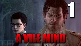 [1] A Vile Mind (Let