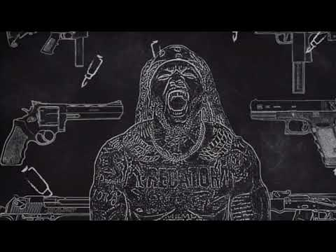 """Montana Of 300 """"They Mad At Me"""""""
