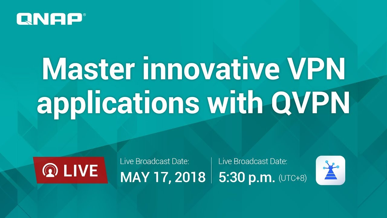 Master innovative VPN applications with QVPN - YouTube