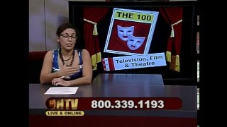 THE100 Television, Film & Theater Spring 2016 Session #04