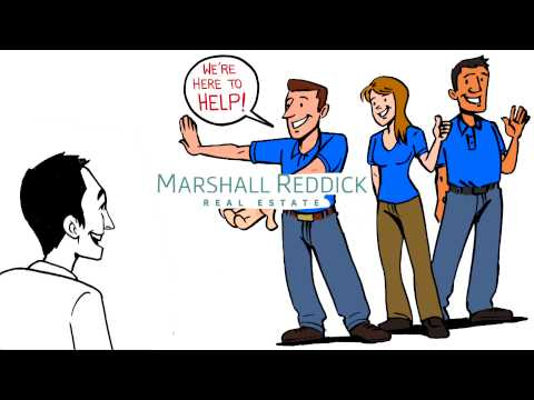 Marshall Reddick -