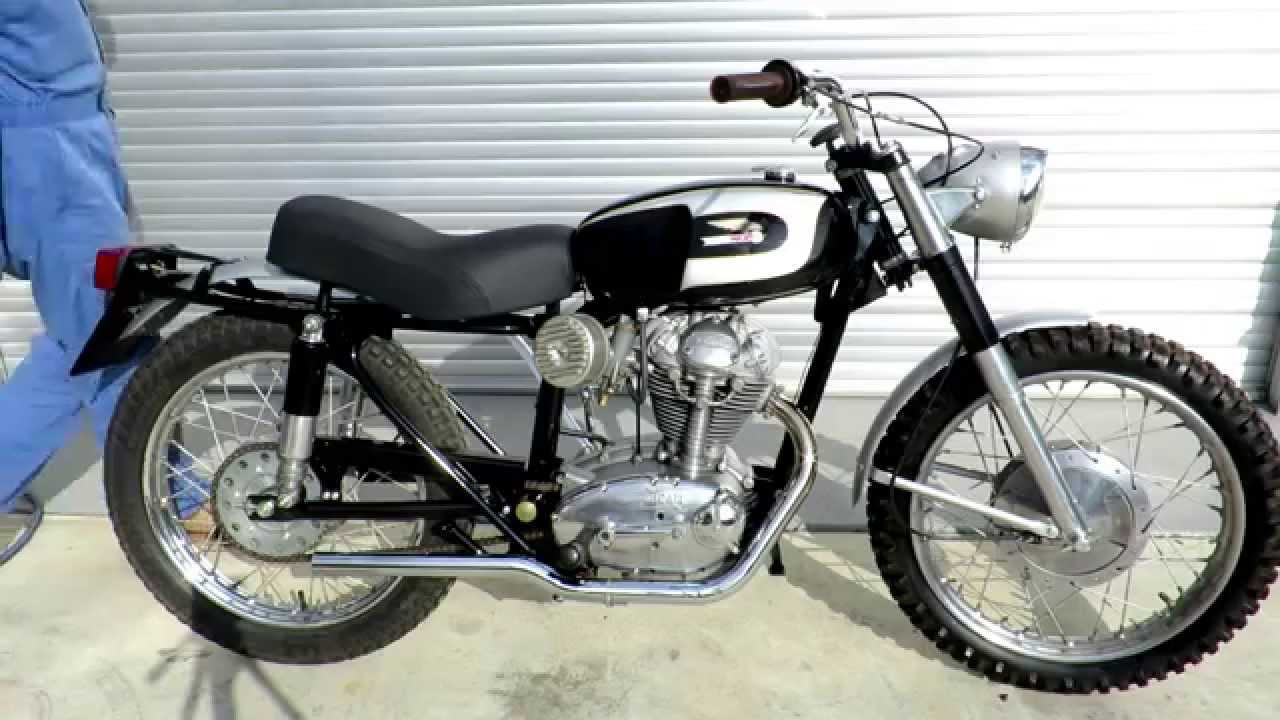 1966 Ducati Scr 250 Youtube Wiring Diagram