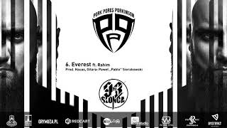 6. Pork Pores Porkinson - Everest feat. Rahim