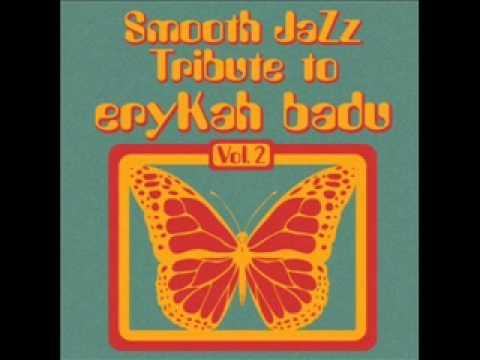 Orange Moon - Erykah Badu Smooth Jazz Tribute
