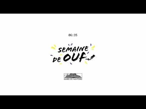 Soirée de OUF : l'émission de clôture de la Semaine de OUF 2021