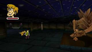 N64 Scooby Doo Classic Creep Capers Episode 1 Part 1
