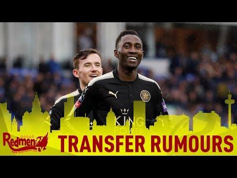 Liverpool Want Ndidi   #LFC Daily News LIVE