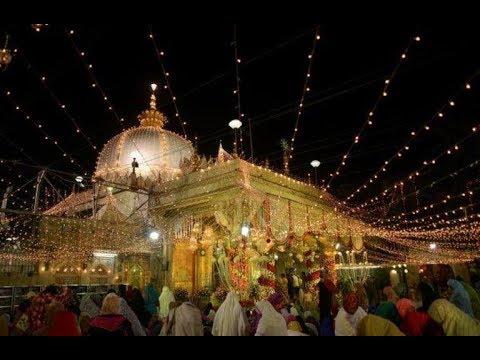 Aslam Sabri Qawwali - More Angna Moinuddin Aayo Re - Urs Khwaja Garib Nawaz