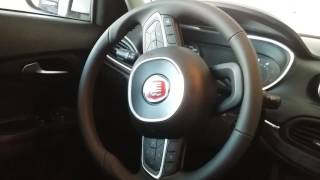 FİYAT  EGEA vs fiat 500x  2017 TANİTİM  VİDEO