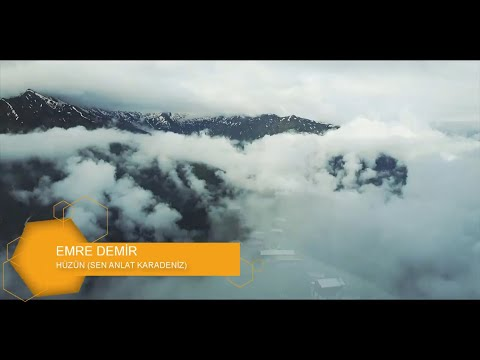Kemençe Duygusal Karadeniz Müzik - HÜZÜN ENSTRUMANTAL (SEN ANLAT KARADENİZ)