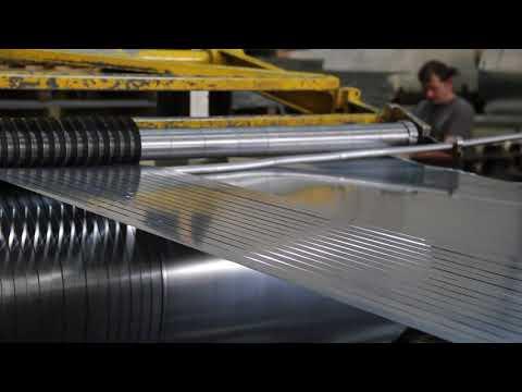 Оптимальные металлотехнологии - производство металлопроката!