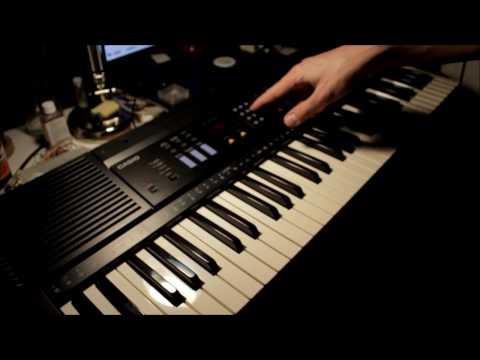 Casio CTK-530 keyboard repair