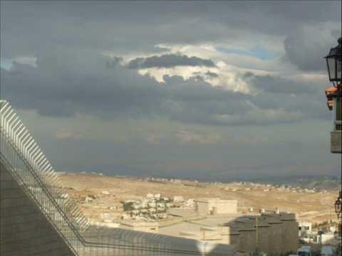Jerusalem The Land of God.wmv