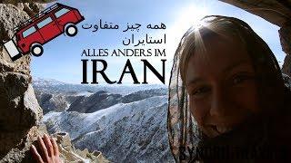 Iran - alles anders als gedacht | Roadtrip nach Indien #24
