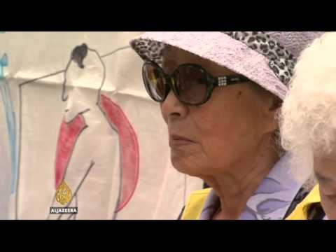 Korean 'comfort women' get Japan's apology