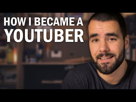 My YouTube Story