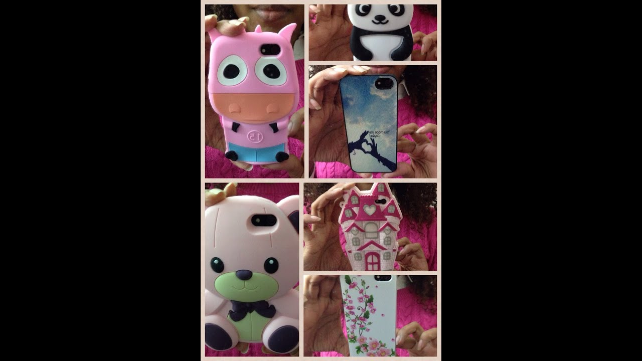 Coque Iphone  Panda