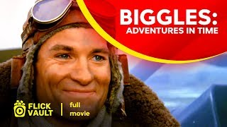Biggles: Adventures in Time | Full Movie | Full HD Movies For Free | Flick Vault