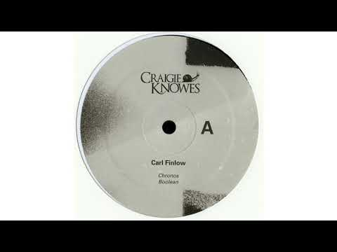 Carl Finlow - Chronos [Craigie Knowes]