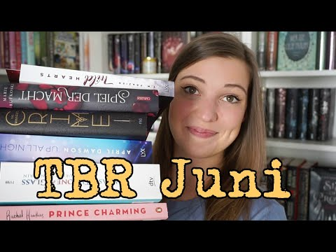 Leseliste Juni: 7 Bücher | Klein,  aber fein