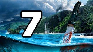 Far Cry 3 Walkthrough Part 7 - No Commentary Playthrough (PC)