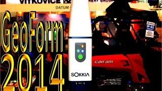 Геодезия GeoForm 2014(, 2014-10-19T00:19:38.000Z)