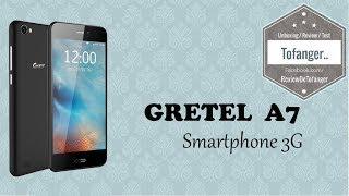 Gretel A7 : un smartphone qui tient la route pour un usage modéré