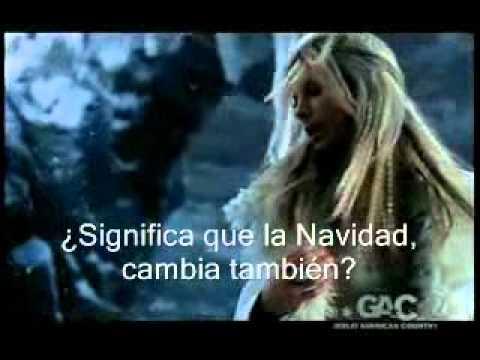 Faith Hills - Where Are You Christmas - Subtitulado en Español ...