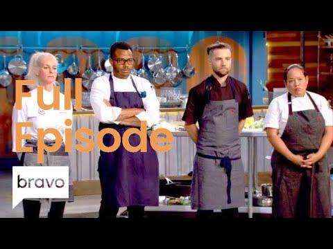 Last Chance Kitchen: Catch me up...Quick! Season 15, Episode 1  Bravo