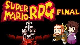 Best Friends Play Super Mario Rpg (part Final)