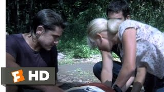Mean Creek (9/10) Movie CLIP - Wake Up (2004) HD