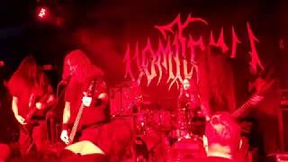Vomitory - Madness Prevails (Live in Singapore)
