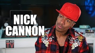 Nick Cannon on People Trying to Make Vlad the Enemy, the Hood Loving VladTV  (Part 16)