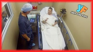 Doctor Farting in a Hospital [PRANK]