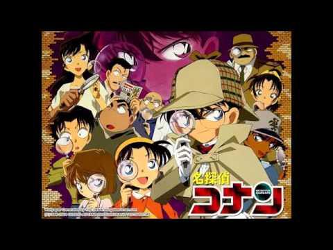 Detective Conan Opening 1 Mune ga Doki Doki w/ lyrics