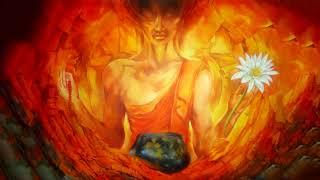 Tibetan Healing music for meditation, relaxation, calming, healing