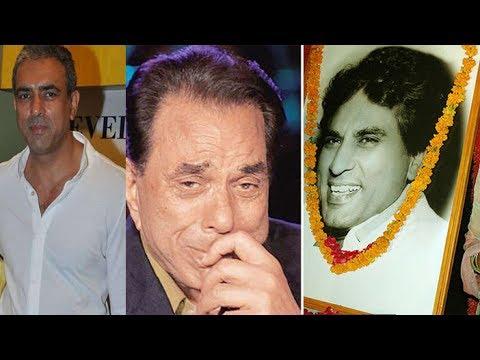 पंजाबी सिनेमा के सुपरस्टार थे धर्मेन्द्र के 'भाई', शूटिंग के दौरान हुई थी हत्या  Veerendra Singh