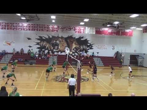 Lexi Heiser- OH/DS- #1-Poolville High School