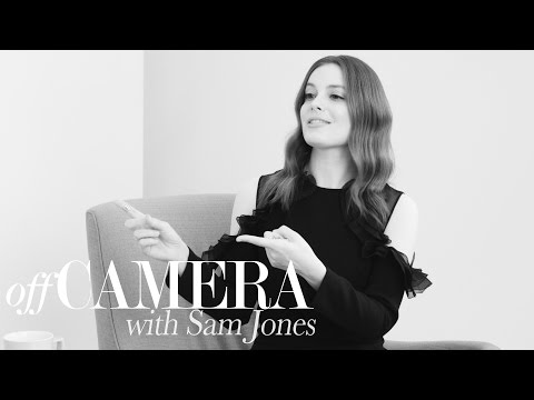 """Gillian Jacobs: """"Juilliard took away my love of acting"""""""