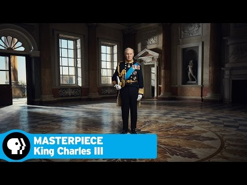 KING CHARLES III on MASTERPIECE | Official Trailer | PBS