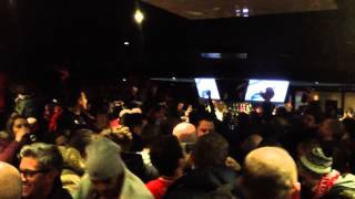 Video Sion fans with Liverpool fans - Dugout Sion 10.12.2015 download MP3, 3GP, MP4, WEBM, AVI, FLV Oktober 2017