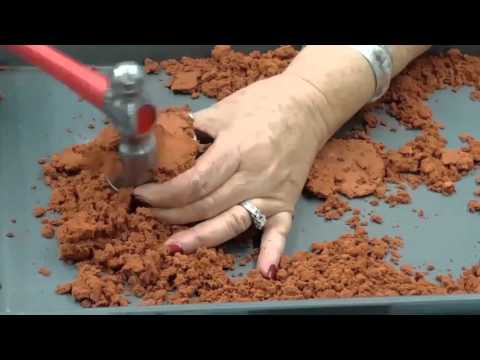 Potter USA'S Sand Casting Kit