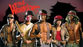 The Warriors All Cutscenes (Game Movie) HD
