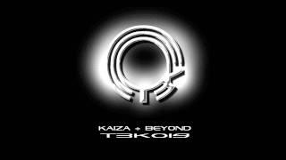 "T3K019: Isotop - ""Mininmalism"" (Kaiza + Beyond RMX)"
