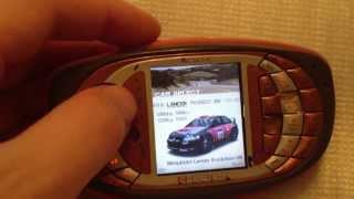Nokia N-Gage QD / Смартфон + Игровая консоль + Телефон!(Nokia N-Gage QD - это смартфон плюс Игровая консоль-телефон под управлением ОС Symbian 6.1 Developer Platform 1.0 с процессором..., 2013-08-19T09:56:18.000Z)