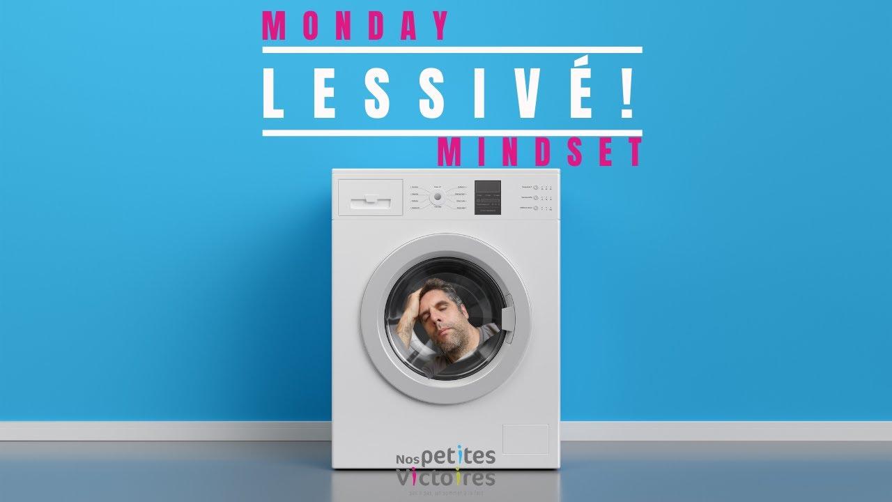 Fatigué et créatif - Monday Mindset #21